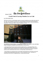 01-23-2009_new-york-times_credit-crisis-is-leaving-charities-low-on-cash