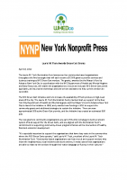 04-16-2012_new-york-nonprofit-press_laurie-m-tisch-awards-green-cart-grants