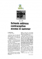 05-05-2008_bronx-beat_schools-address-contraceptive-access-in-summer
