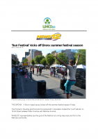 07-10-2016_news12thebronx-sun-festival-kicks-off-bronx-summer-festival-season