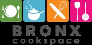 Bronx CookSpace logo