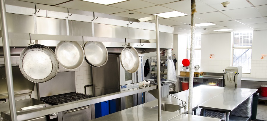 bronx cookspace equipment